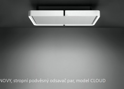 NOVY Cloud